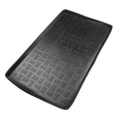 Kofferbakschaal rubber universeel 90x50 cm