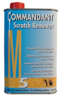 Commandant M5 Scratch Remover (CM55)