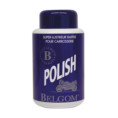 Belgom Polish (P07-022)
