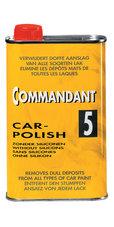 Commandant-Car-Polish-NR.-5-(C55)